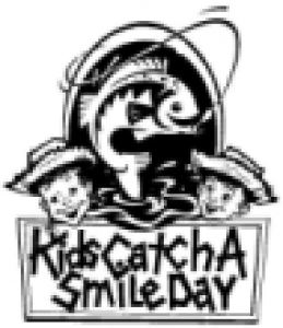 Kids Catch A Smile Day