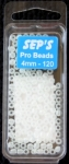 Pro Beads Pearl Glow 4mm